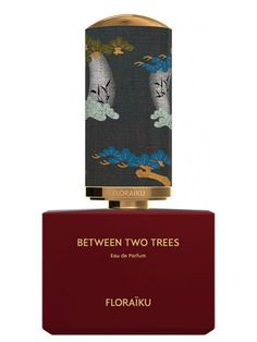 Floraiku Between Two Trees is a really good green, earthy vetiver with dried tobacco leaves.