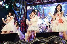 史上最大級のハロウィン初開催 ももクロ、乃木坂46らが仮装パレード 5万人熱狂<写真特集> の写真 - モデルプレス
