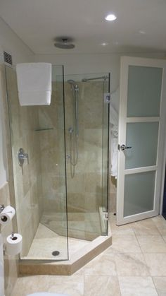 Executive Room Bathroom at the Hilton Adelaide Hotel Executive Room, South Australia, Family Travel, Bathtub, Shower, Bathroom, Blog, Family Trips, Standing Bath
