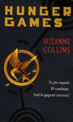 Découvrez Hunger Games, Tome 1, de Suzanne Collins sur Booknode, la communauté du livre