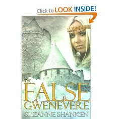 """The False Gwenevere"" by Suzanne Shanken is a coming-of-age story. It's a love story. It's fiction at its best – well-developed characters like talking wolves, mean-spirited Bwaganods, Ellylldon faeries that kill humans and Mab, a benevolent queen with dual talents: Preparing a special wine that makes men appreciate the female experience and manipulating other people's dreams. The main character, Gaenor, is a young woman on a quest to find her real father – no"