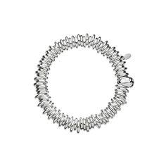 Links of London Silver Sweetie Bracelet 501010 | John Greed Jewellery