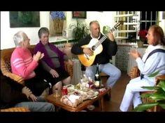 FANDANGOS EN ALOSNO - YouTube