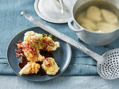 Chefkoch.de Rezept: Mehlklöße