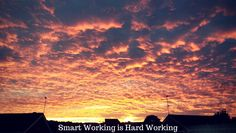 New Logo for 2017, the year Smart Working is Hard Working becomes more thank just a phrase!