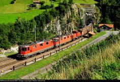 11325 - SBB Cargo, Switzerland