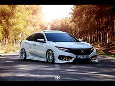 Honda Civic Fc5 - Antalya / TÜRKİYE - BB Film's Barış BOZYAKALI