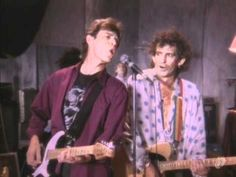 The Rolling Stones - Mixed Emotions - OFFICIAL PROMO ~ This was the first Single Released From the STEEL WHEELS CD in 1989.