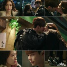 Park Shin Hye Quiets Detractors with Credible Romantic Attraction and Tension in Pinocchio | A Koala's Playground