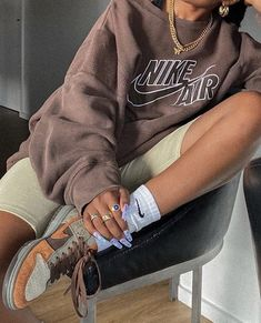 Adrette Outfits, Skater Girl Outfits, Cute Comfy Outfits, Indie Outfits, Retro Outfits, Cute Casual Outfits, Summer Outfits, Casual Dresses, Tomboy Outfits