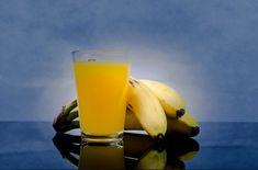 Uvařte si banány se skořicí a vypijte to před spaním
