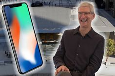 Apple Retail Chief: Fastest Way To Pre-Order iPhone X Is Through The App