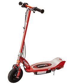 Razor E100 Electric Scooter - Razor Electric Scooters
