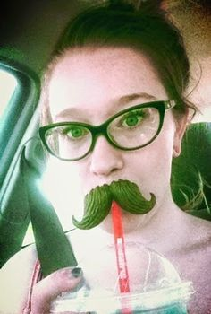 7-Eleven Targets Hipsters With Mustache Straws & Mason Jar Slurpees - Google Search