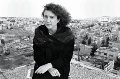 Marie Colvin at age 35