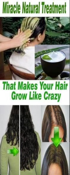How To Grow Hair Faster Home Remedies How To Grow Hair Faster In