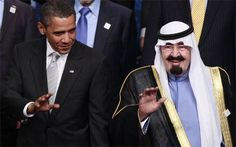 White House: Obama's Call the Saudi monarch such as the word on the organization of the Islamic State