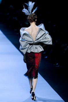 Christian Dior @ Courte spring 2011