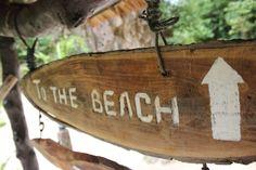 beach Summer by the sea Mont Saint-Michel, France I Love The Beach, Summer Of Love, Summer Fun, Pink Summer, Summer Baby, Thats The Way, That Way, Mont Saint Michel, Beach Signs