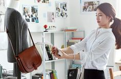 Miss A's Suzy Endorses Beanpole in Beautiful Pictorial   Koogle TV