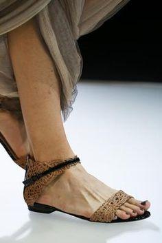 Style.com Giorgio Armani Spring 2015 Ready-to-Wear