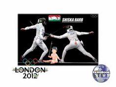 \n        My FarceBook News:  Pregnant Women In London 2012 Olympics And More!\n      - YouTube\n