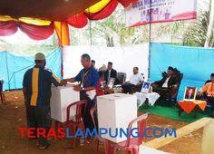 Ini Daftar Lengkap Pemenang Pilkades Serentak di Lampung Utara