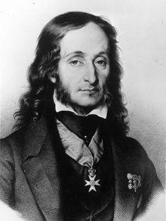 Niccolò Paganini Bocciardo fue un violinista, violista, guitarrista y compositor italiano, considerado entre los más virtuosos intérpretes de su tiempo, reconocido como uno de los mejores violinistas