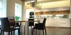 Desain Ruang Makan Rumah Kecil