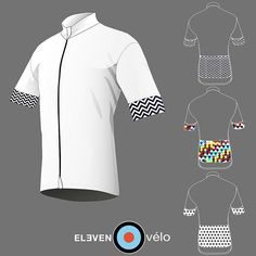 New 'Graphic Packs' are in (and already selling out!!). Printed Merino base panels to take your kit style dial to 11. Add them to your own colour scheme... . #rideeelevenvelo -> eleven.cc . #cycling #cycle #cyclingstyle #kitfit #cyclingfashion #fixed #fixedgear #fixie