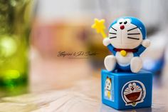 Dear Doraemon...i dont know what i want to become in the future but for sure i want to be useful for others -Nobita Nobi by www.zds.photo