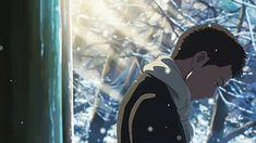 The Garden of Words Le jardin des mots japonais Anime Films, Anime Characters, All Anime, Anime Art, The Garden Of Words, Cool Animations, Aesthetic Anime, Trending Memes, Retro Fashion