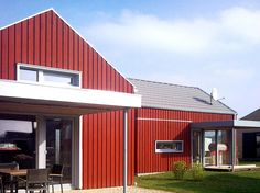 Sweden red holiday house - Baltic Sea beach WiFi, all inclusive - Zierow