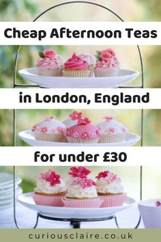 Looking for a traditional afternoon tea without the high price tag? Here are the cheapest afternoon teas in London, all for under £30 - Enjoy a traditional British afternoon tea at an affordable price. Perfect if you want a delicious afternoon tea in London on a budget #travel #afternoontea #london #food #europe #londontravel #england #unitedkingdom European Travel Tips, Europe Travel Guide, Budget Travel, Travel Destinations, Scotland Travel, Ireland Travel, Day Trips From London, London Food, Best Places To Eat