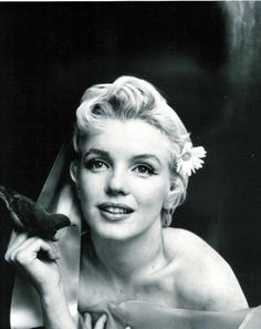 Marylin By Cecil Beaton