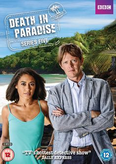 Death in Paradise - Series 5 [Import anglais] Danny John Jules, Josephine Jobert, Sara Martins, Death In Paradise, Police Story, Detective Series, Medical Drama, Cozy Mysteries, Pop Vinyl