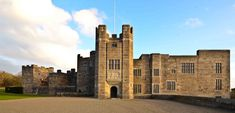 Castle Drogo, Devon - the last castle built in England.