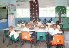 It's a new school year, and Nat Geo Kids is taking a look at what the start of a new school term means for Monchy Primary School in St Lucia…
