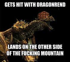 Every single damn time! Video Games Funny, Epic Games, Funny Games, Skyrim Game, Skyrim Funny, Skyrim Legends, Gamer Humor, Gaming Memes, Elder Scrolls Games