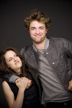 Kristen Stewart ❤ Robert Pattinson ❤ Rob Pattinson & Kristen Stewart for Empire Magazine Photoshoot Dec. 2008