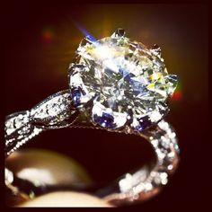 Tacori Ring. Woah. Love.
