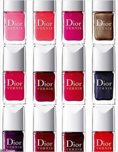 the new colorb dior