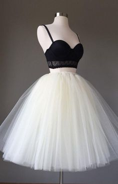 2017 Homecoming Dress Sexy Ball Gown Tulle Short Prom Dress Party Dress JK230
