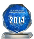 Best of Drexel Hill 2014, Music Instruction Category