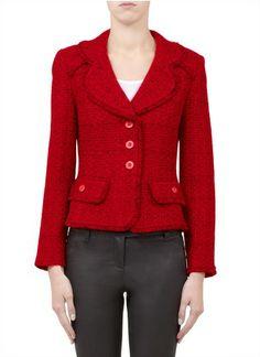 UNITED KINGDOM tweed jacket