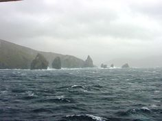 Cape horn.....the bottom of the world