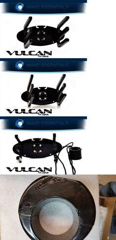 Other Wakeboarding Waterskiing 15272: Wakeboard Tower Rack *Black* Vulcan Wakeboard Rack -> BUY IT NOW ONLY: $59.0 on eBay!