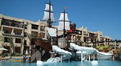 Steigenberger Aqua Magic Red Sea Hurghada - Hurghada - Хургада