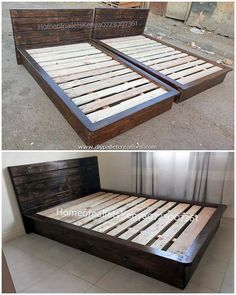 Impressive DIY Wood Pallet Creations for You!: Let's carry something definitely inspiring and special looking for you in phrases of the wood shipping pallet.