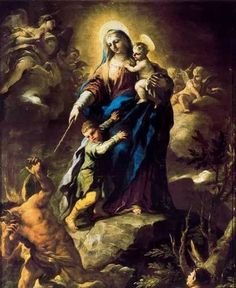 Catholic Rituals, I Love You Mother, Apostles Creed, Images Of Mary, Queen Of Heaven, Mama Mary, Blessed Mother Mary, Mary And Jesus, Holy Mary